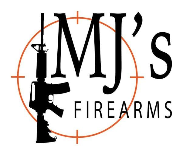 MJ's firearms