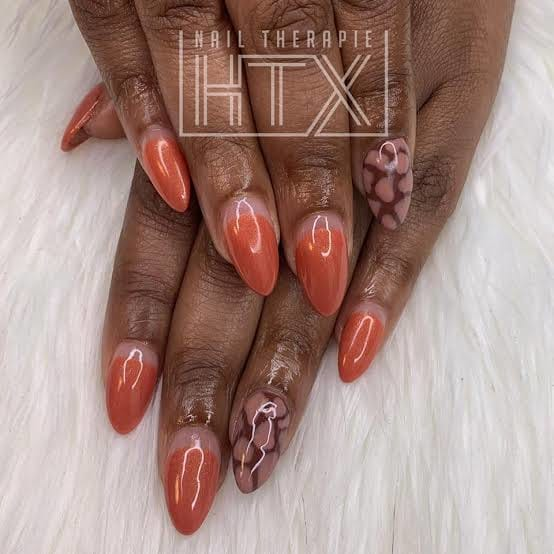 Nail therapies HTX
