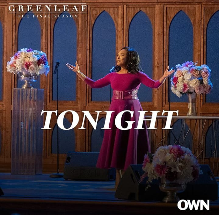 Oprah Winfrey network TV