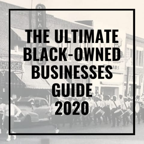 Ultimate Black-Owned Businesses Guide