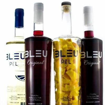 Bleu Vodka