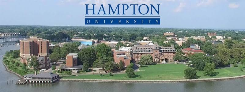 Universitatea Hampton