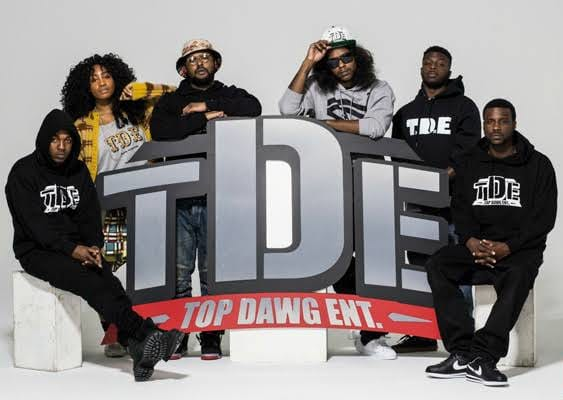 Top dawg entertainment