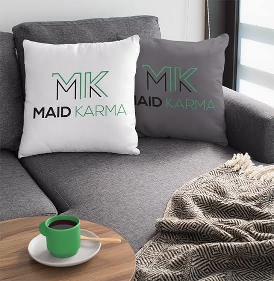 Maid karma home cleaning