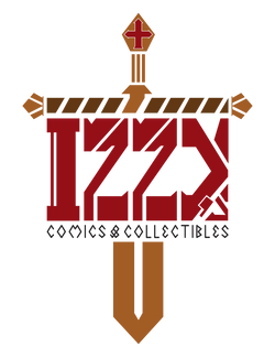 Izzy's Comics & Collectibles