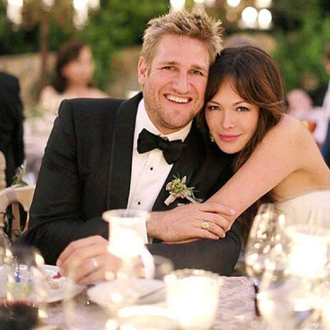 CURTIS STONE AND LINDSAY PRICE/J RING