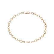Link Chain Bracelet - 14K Gold Filled