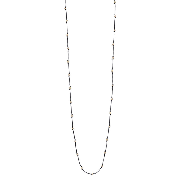 MAR LONG NECKLACE