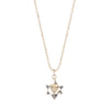 STAR OF TETRAHEDRON NECKLACE