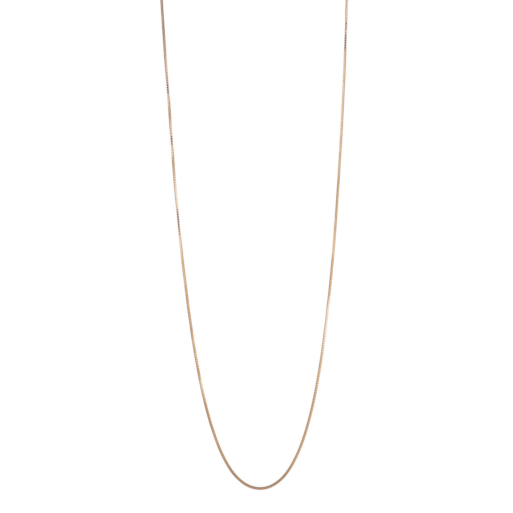 PARIS CHAIN LONG NECKLACE