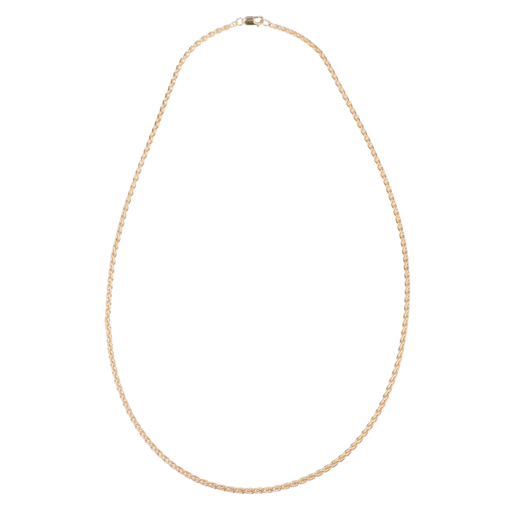 SIENA CHAIN NECKLACE