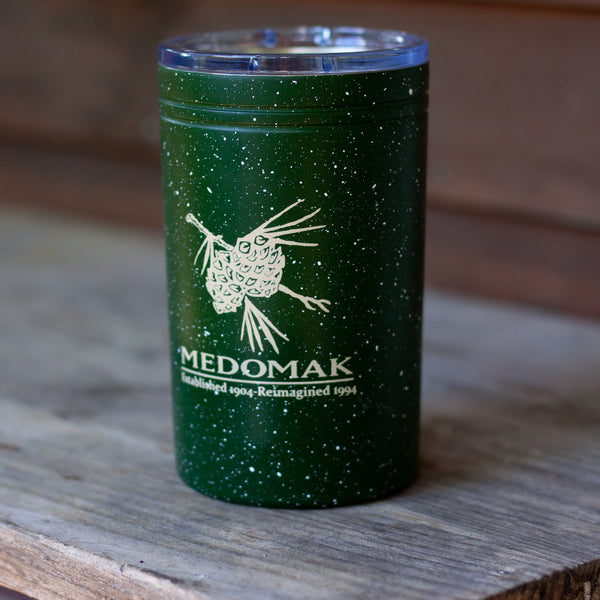Medomak Insulated Cup and Koozie