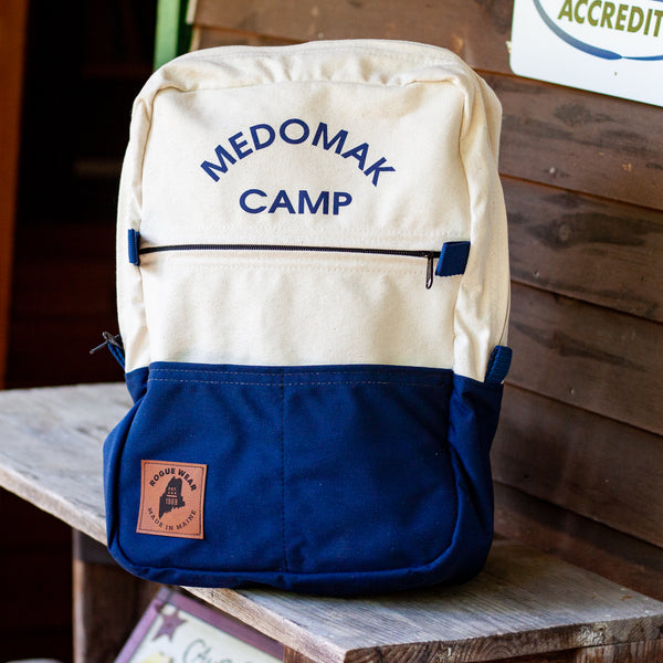 Medomak Backpack