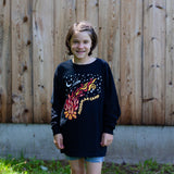 Campfire Shirt - Long Sleeve