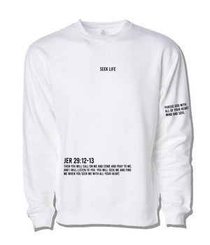 Seek Life Sweatshirt
