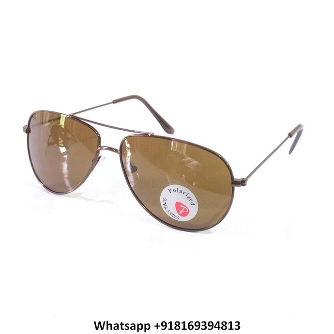 Polarized Sunglasses for Men and Women 1008BR