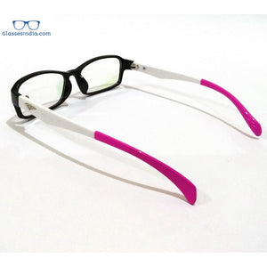 Computer Glasses with Anti Glare Coating 801C6
