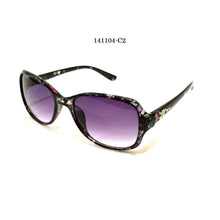 Load image into Gallery viewer, Floral Print Ladies Sunglasses for Women Model 1141004C2