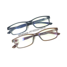 Load image into Gallery viewer, TR90 Blue Light Blocking Computer Reading Glasses for Men & Women 1917