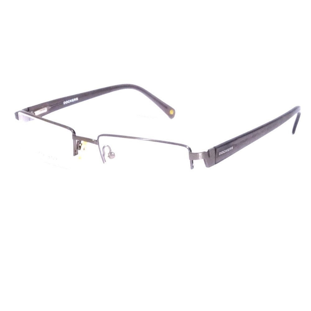Grey Supra Computer Glasses with Blue Light Blocker Lenses 3002GR