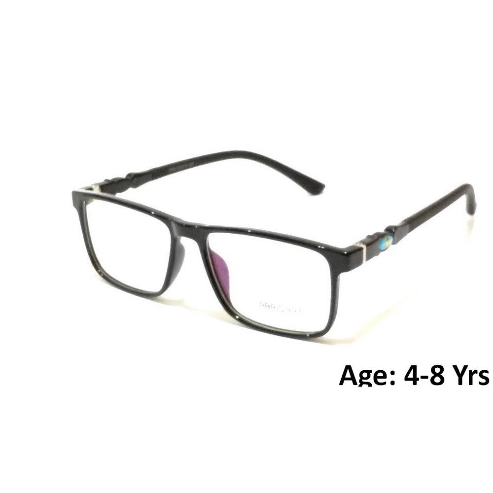 Kids Computer Glasses Blue Light Blocker Anti Blue Ray Eyeglasses  3902C3