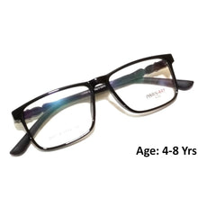 Load image into Gallery viewer, Kids Computer Glasses Blue Light Blocker Anti Blue Ray Eyeglasses  3902C3