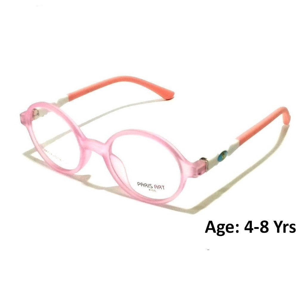 Kids Computer Glasses Blue Light Blocker Anti Blue Ray Eyeglasses  3905C4