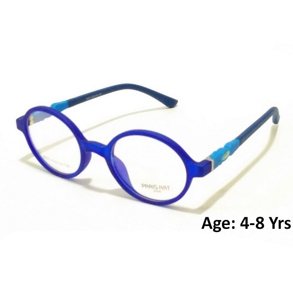 Kids Computer Glasses Blue Light Blocker Anti Blue Ray Eyeglasses  3905C8