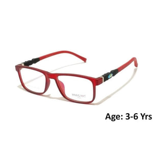 Kids Computer Glasses Blue Light Blocker Anti Blue Ray Eyeglasses  3908C1