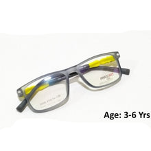 Load image into Gallery viewer, Kids Computer Glasses Blue Light Blocker Anti Blue Ray Eyeglasses  3908C2