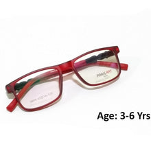Load image into Gallery viewer, Kids Computer Glasses Blue Light Blocker Anti Blue Ray Eyeglasses  3908C1