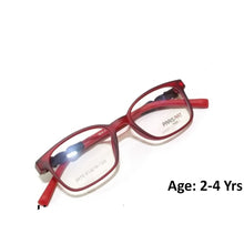 Load image into Gallery viewer, Kids Computer Glasses Blue Light Blocker Anti Blue Ray Eyeglasses  3910C1