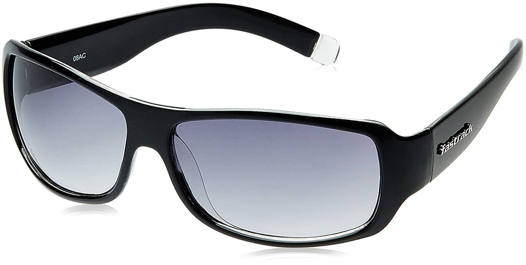 Fastrack Wraparound Sunglasses for Men
