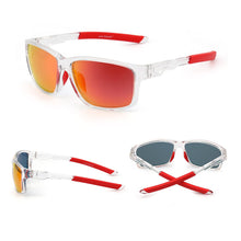 Load image into Gallery viewer, Mirror Polarized Driving Sports Sunglasses for Men