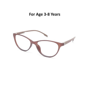 Kids Computer Glasses with Blue Light Blocker Lenses 76306C1