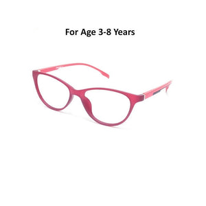 Kids Computer Glasses with Blue Light Blocker Lenses 76306C10