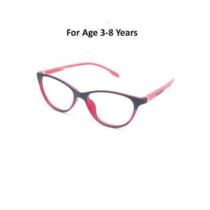 Kids Computer Glasses with Blue Light Blocker Lenses 76306C4