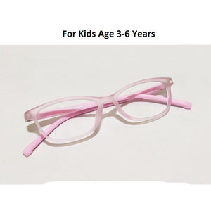 Kids Computer Glasses with Blue Light Blocker Lenses 76308C2