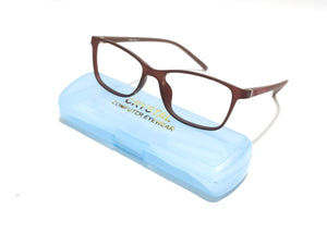 Kids Computer Glasses with Blue Light Blocker Lenses 76309C1