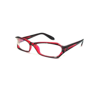 Red Computer Glasses with Anti Glare Coating 8054Rd