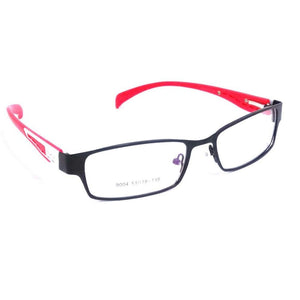 Blue Light Blocker Computer Glasses Anti Blue Ray Eyeglasses 9004rd - GlassesIndia