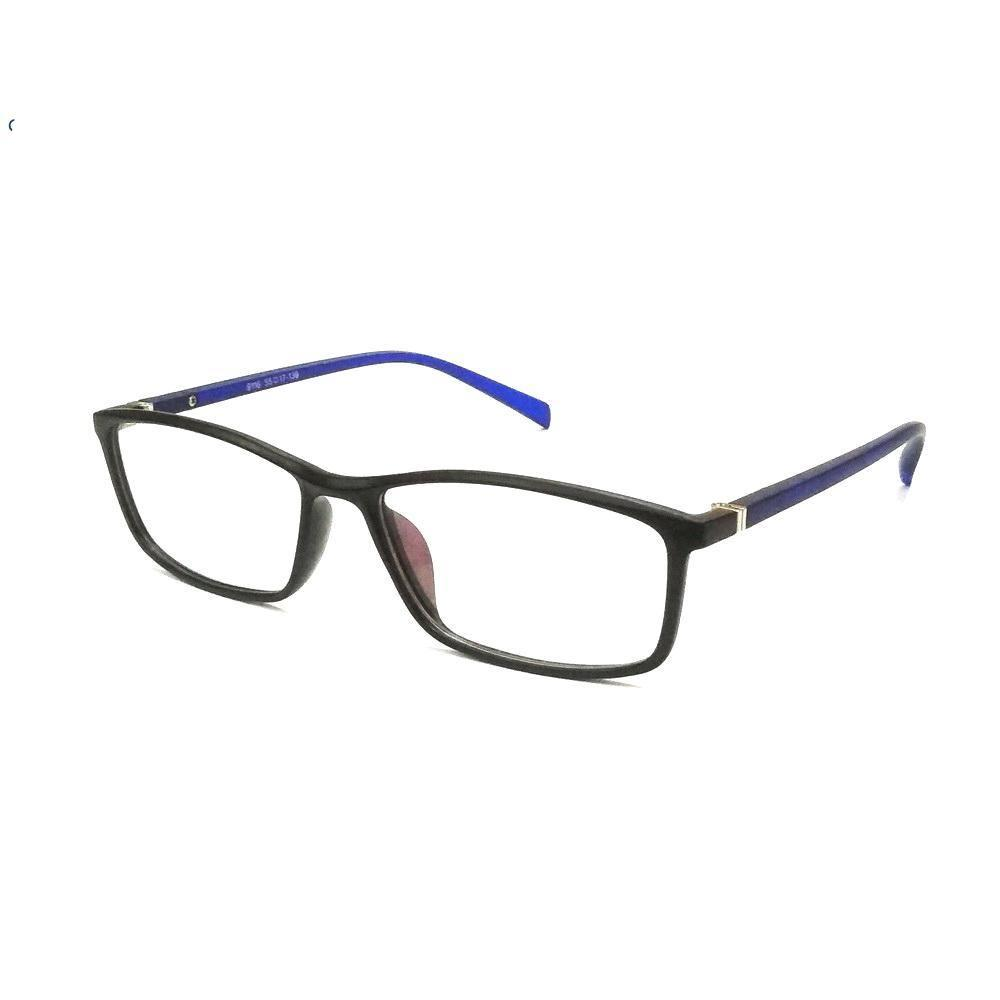 Blue Computer Glasses with Anti Glare Coating 9116BL