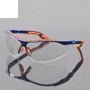 Uvex I-VO Clear Anti Fog Anti Mist Driving Glasses Cycling Glasses 9160265