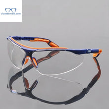 Load image into Gallery viewer, Uvex I-VO Clear Anti Fog Anti Mist Driving Glasses Cycling Glasses 9160265