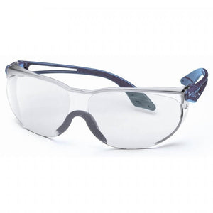 Uvex Skylite 9174 Clear Lightweight Safety Driving Glasses