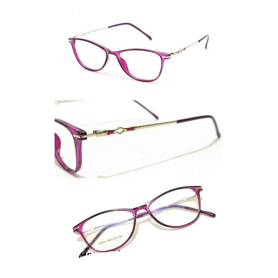 Trendy Designer Glasses for Women 98904C2