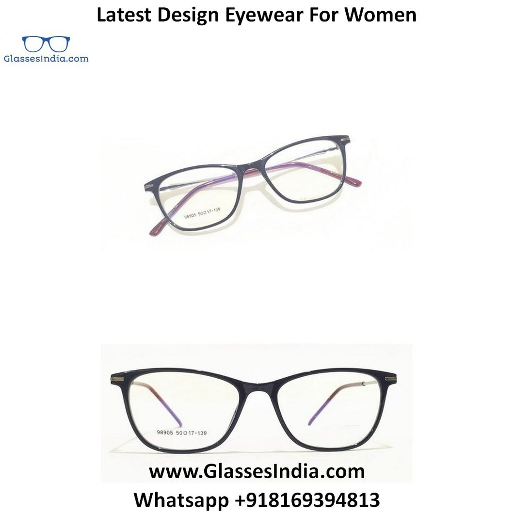 Trendy Designer Glasses for Women 98905C6