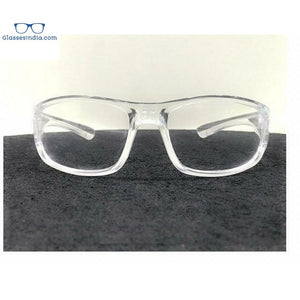 Day Night Driving Sports Safety Glasses Safety Goggles for Eye Protection M02 - GlassesIndia
