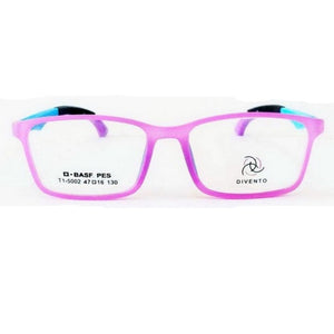 Purple Kids Blue Light Blocker Computer Glasses Anti Blue Ray Eyeglasses T15002