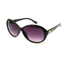 Load image into Gallery viewer, Black Sunglasses for Women EA7553BK
